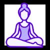 健身舞蹈瑜伽