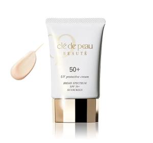 Cle de Peau Beaute SPF50 防晒乳