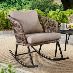 From $39.1Walmart Outdoor Rocking Chair Sale