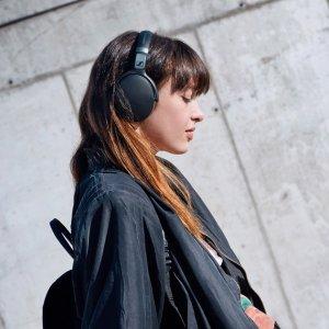 $99Sennheiser HD 4.40 Around Ear Bluetooth Wireless Headphones