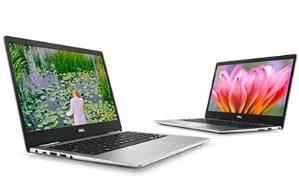 Dell Inspiron 13 7380 Laptop (i5-8265U, 8GB, 512GB)