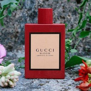 GucciBloom 复古小红瓶 30ml
