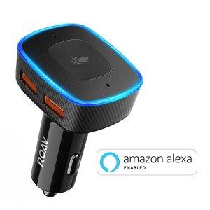 $33Anker Roav VIVA Car Charger w/ Alexa