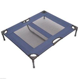 红色 30*38英寸 蓝色断货 宠物高架床