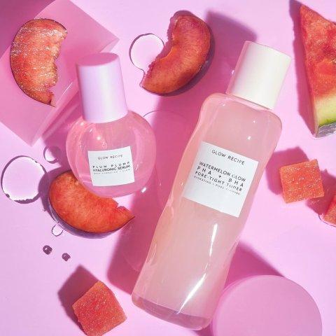 7.5折起 + 单件免国际运费Glow Recipe 美国小清新品牌 让你做水果美人