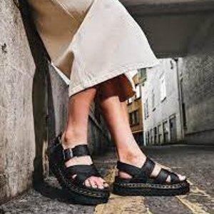 6折起 €49收凉鞋Dr.Martens官网 凉鞋闪促超低价 夏日出街必备 百搭凹造型