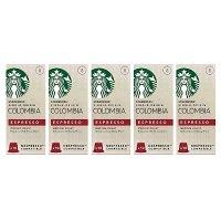 Starbucks 哥伦比亚咖啡胶囊50粒