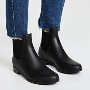 现价$27(原价$55)Sam Edelman 切尔西雨鞋热卖 多色可选