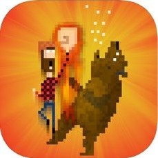 FreeFist of Awesome on iOS