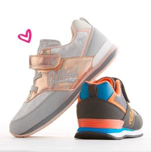 Buy One Get One FreeShoes Sale @ OshKosh BGosh