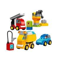 Lego DUPLO®德宝系列 小车组合 - 10816