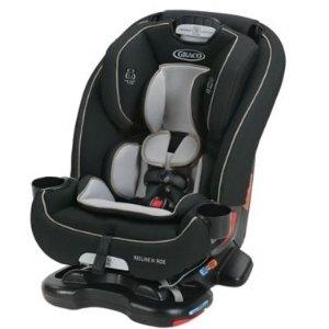 $140.89(原价$279.99)最后一天:Recline N' Ride™ 3合1儿童汽车安全座椅 低至5折