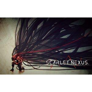 $59.99 ARPG新作新品预告:Scarlet Nexus PS5游戏