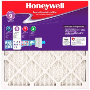 40% OffSelect Honeywell Air Filters