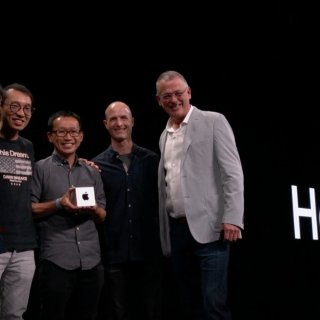 📱获得苹果设计大奖的app,总有一款你喜欢!