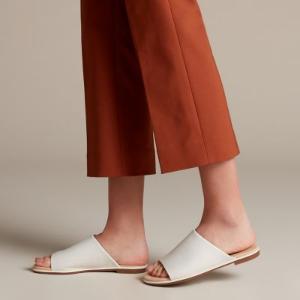 8折 $32收封面款Clarks官网 男女士夏季凉鞋热卖 超舒适脚感