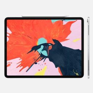 最高立减$100新款Apple iPad Pro 11吋/12.9吋