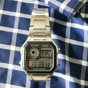 $19.66Casio Men's Digital Watch