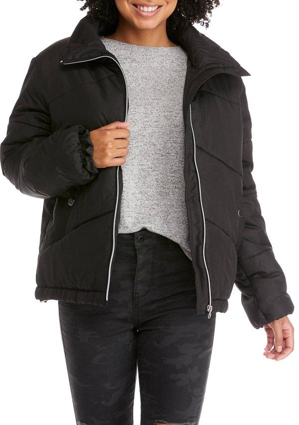 保暖夹克外套
