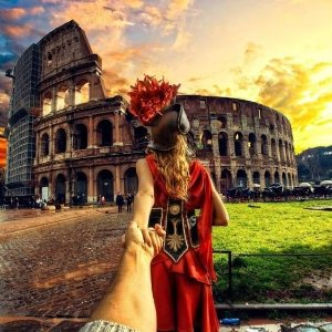 From $599 Flight+Hotel6 Day Rome Vacation with Hotel and Air