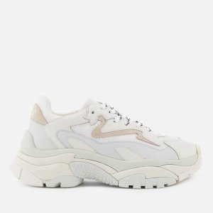 Ash李沁同款老爹鞋