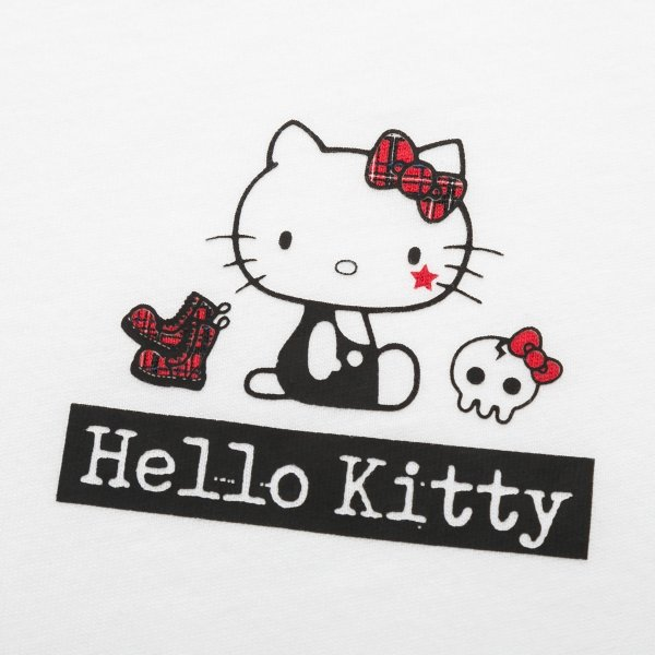 Hello Kitty T恤