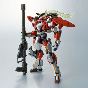 Invisible Victory Laevatein Ver.IV High Grade Model Kit