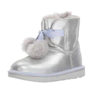 $42.87(原价$116.07) 反季节囤货超划算史低价:UGG 大童款雪地靴,娇小妹子也能穿
