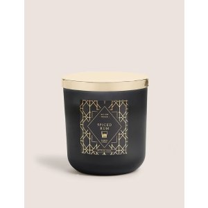朗姆酒香氛蜡烛