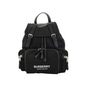 Burberry双色可选!背包
