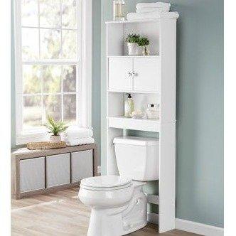 浴室收纳柜