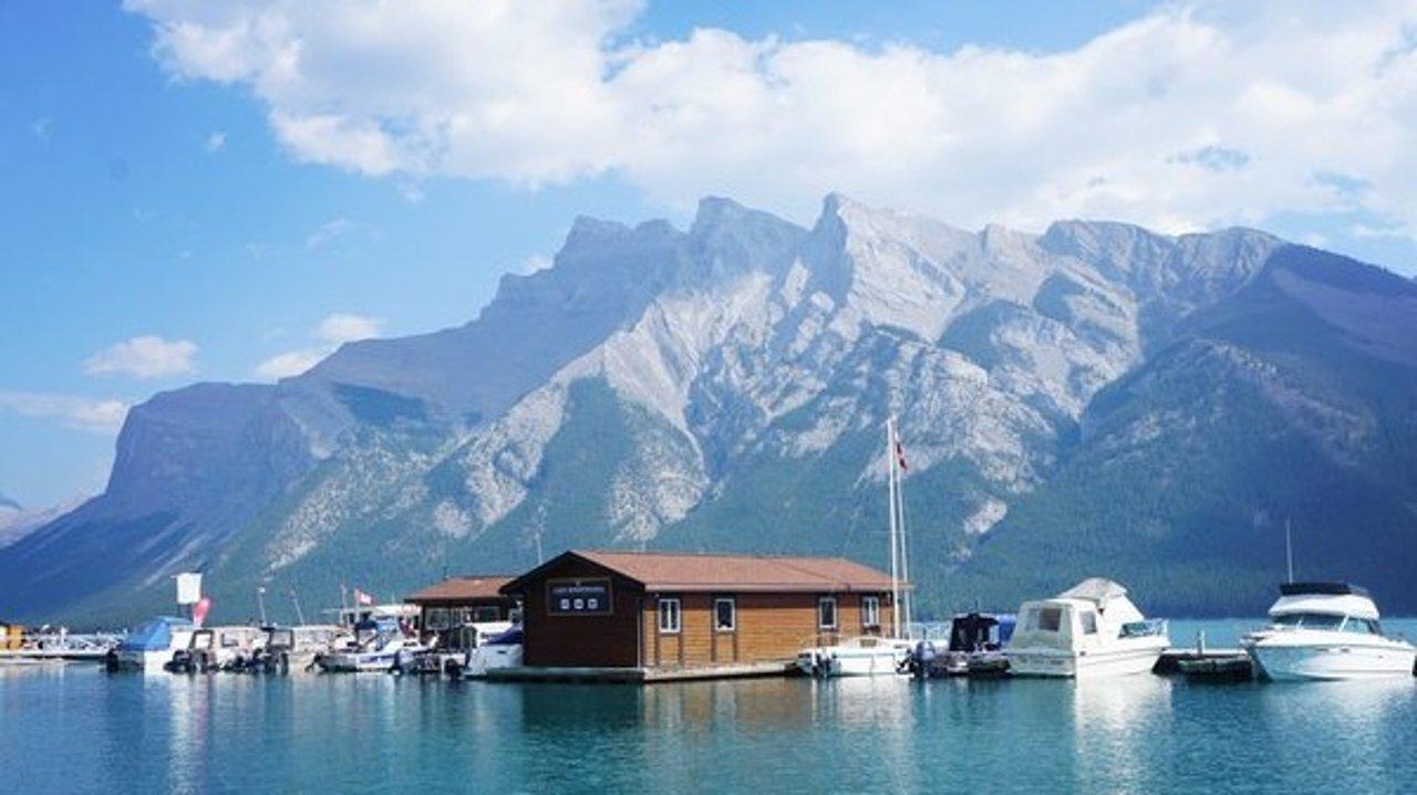 加拿大Banff National Park旅游攻略