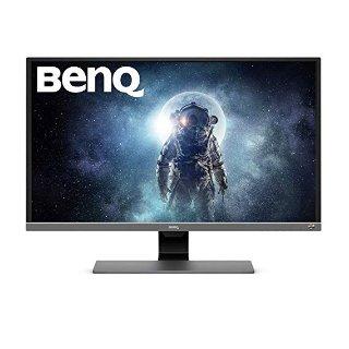 近期好价¥2751BenQ 明基 EW3270U 31.5英寸 VA显示器