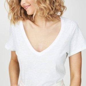 一律$10 必备百搭单品Cotton On 精选超舒适T恤热卖