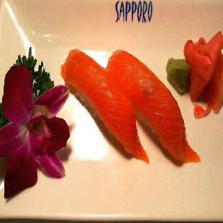 New Sapporo Japanese Asian Restaurant - 波士顿 - Newton Center