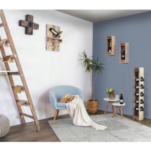 墙面做旧实木装饰低至0.7折 家中墙面再也不空荡荡
