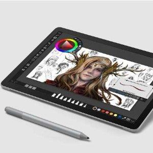 $699(原价$849)Surface Go2 高配平板 直降$150