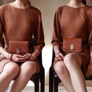 $290起 收貌美腰包Burberry、Fendi、Gucci 等大牌腰包款 时髦好看
