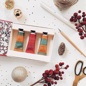 Dealmoon Exclusive Buy 2 Get 1 Free + 40% off Hand Care Hand Therapy @ Crabtree & Evelyn
