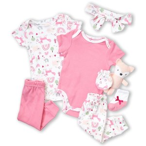 Up to 83% Off + Free ShippingCentury 21 Baby Essentials Sale