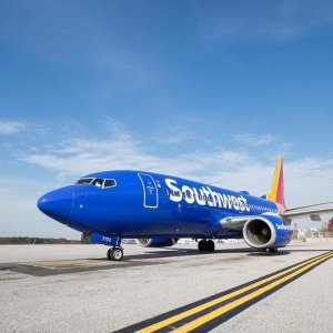 As low as $78 on Round tripSouthwest Nationwide 3-Day Limited Time Winter Sale