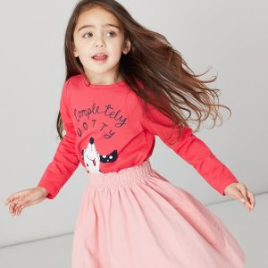 Free ShippingDealmoon Exclusive: Joules Girls Apparel Up to 40% Off Sale