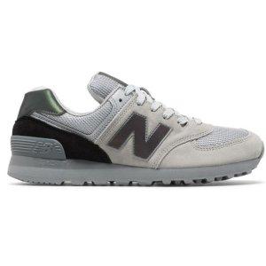 $38.00(原价$129.99)+包邮独家:New Balance 574 男子休闲运动鞋促销