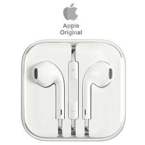 $16.95(原价$39)apple 苹果原装小白耳机 简单实用 3.5mm接口