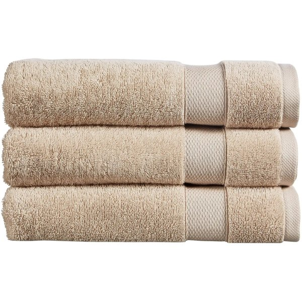 毛巾 4件