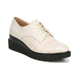 Naturalizer厚底鞋