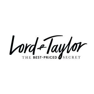 20% Off Regular-Priced & Sale Items @ Lord & Taylor