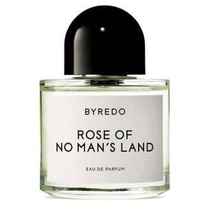 ByredoRose of No Mans Land 香氛