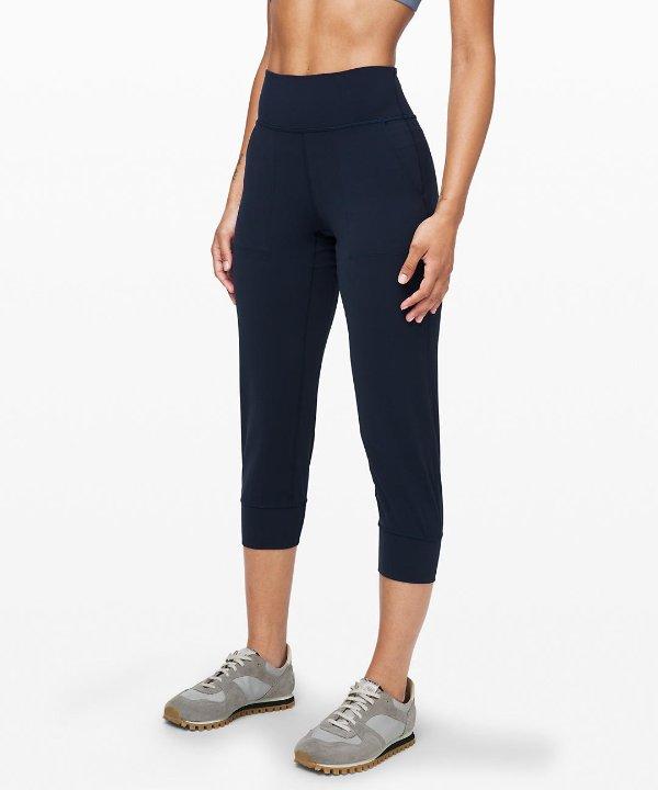 Align女裤