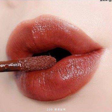 唇釉 209 焦糖栗子